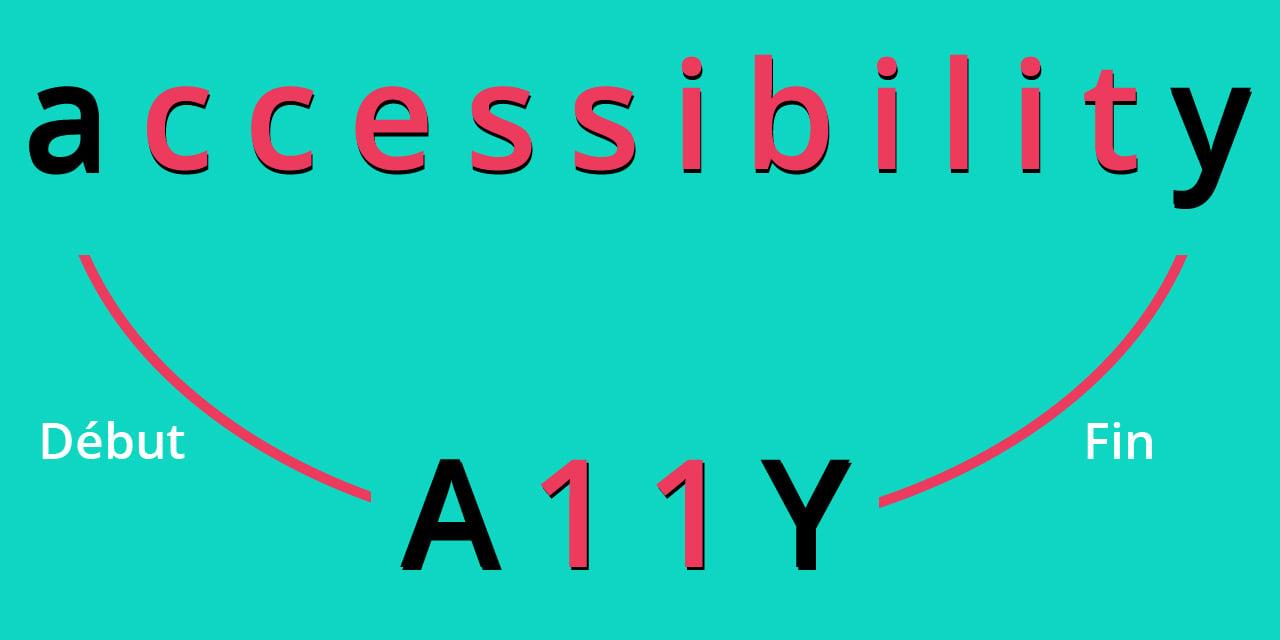 Image illustrant comment prendre en compte l'A11Y dans les road map produit