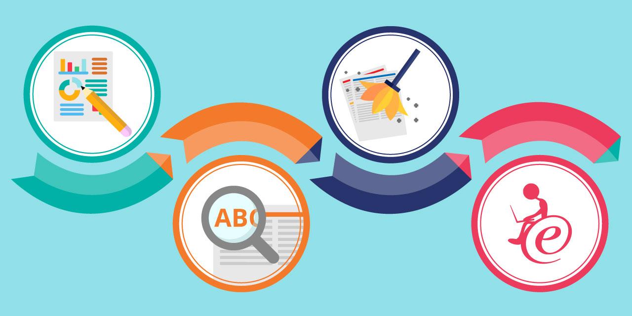 Image illustrant comment prendre en compte la complexité et les fonctionnalités de votre site