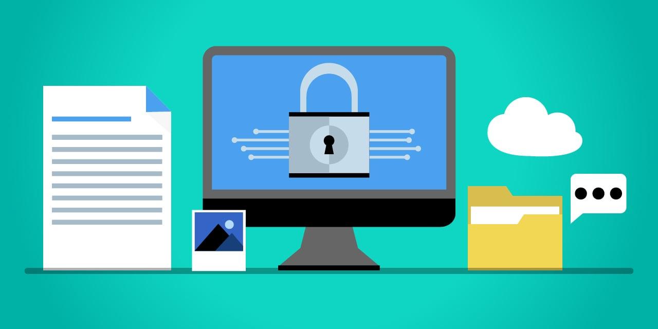 image d'illustration pour assurer la sécurité des données