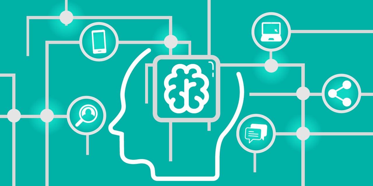 Photo d'illustration sur l'intelligence artificielle (AI)