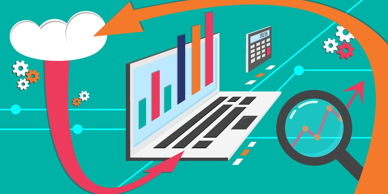 Image d'illustration de données exploitables dans une stratégie data-driven
