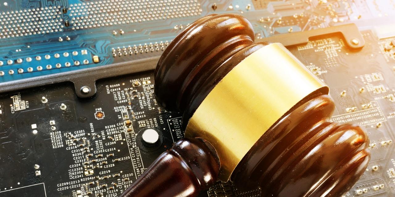 Image illustrant la loi en matière d'accessibilité numérique