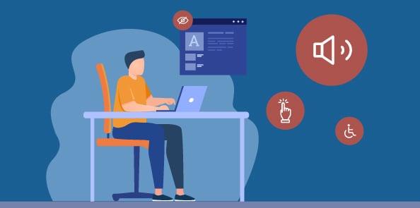 Accessibilité Web 2021 : Chiffres-clés et Retours Utilisateurs