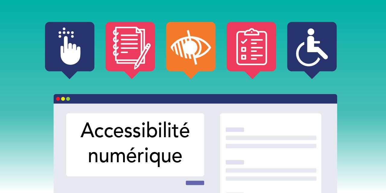 Focus sur les Métiers de l'Accessibilité Numérique