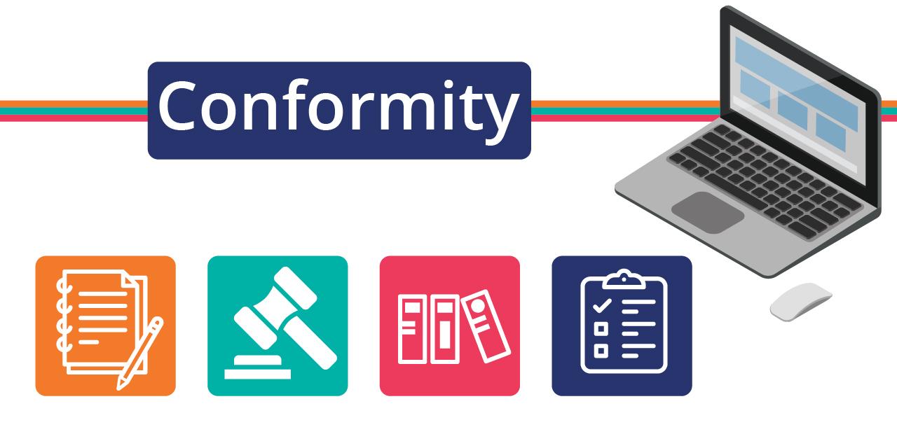 Conformité accessibilité numérique